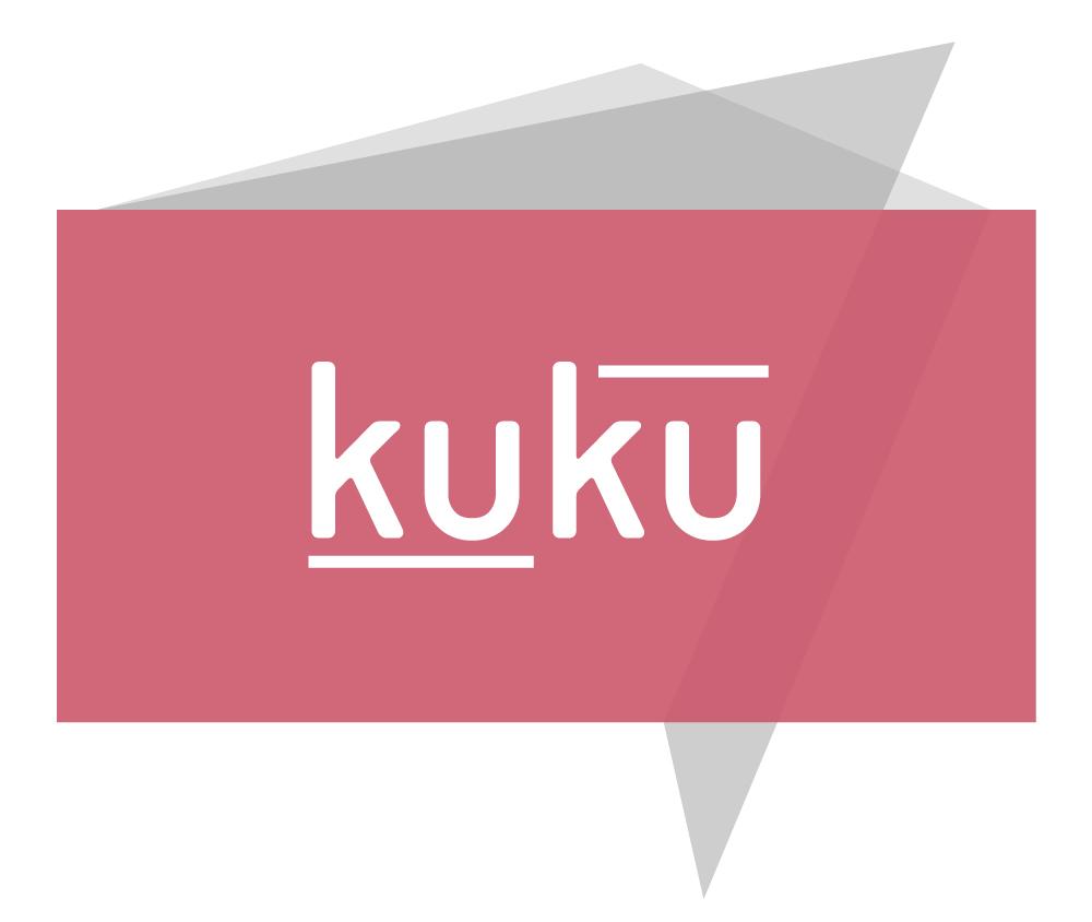 kuku - logo