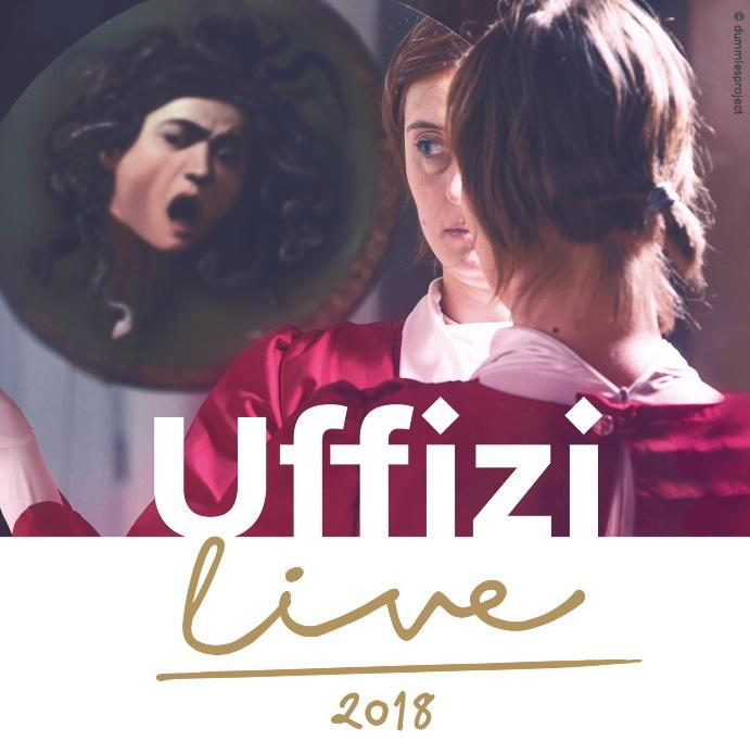 Uffizi Live 2018 - kuku